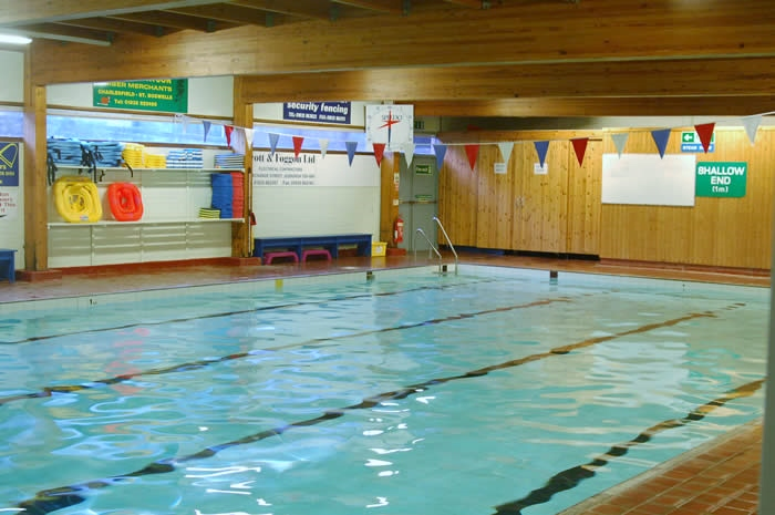Laidlaw Memorial Pool And Fitness Centre Jedburgh 39 S Swimming Pool Gym And So Much More